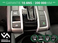 Honda Civic EX-T **GARANTIE 10 ANS** 2018