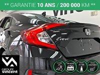 Honda Civic Touring **GARANTIE 10 ANS** 2018