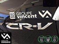 Honda CR-V EX **AWD** 2007