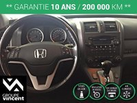 Honda CR-V EX-L**CUIR** 2008