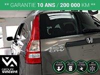 Honda CR-V LX **GARANTIE 10 ANS** 2010