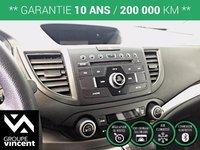 Honda CR-V EX**GARANTIE DE 10 ANS** 2013