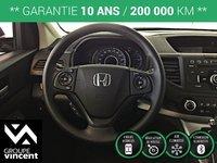 Honda CR-V LX**AWD** 2013