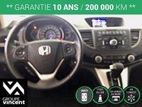 Honda CR-V EX-L**CUIR/TOIT/MAG** 2014