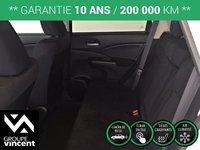 Honda CR-V LX **GARANTIE 10 ANS** 2014