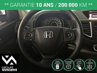 Honda CR-V SE**AWD** 2015