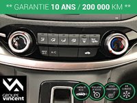 Honda CR-V LX ** GARANTIE 10 ANS ** 2015