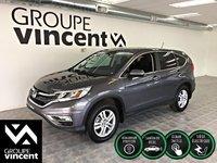 Honda CR-V EX **GARANTIE DE 10 ANS** 2016