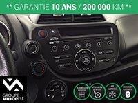Honda Fit SPORT **GARANTIE 10 ANS** 2014