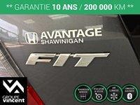 Honda Fit LX **GARANTIE 10 ANS** 2014