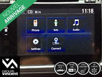 Honda HR-V LX AWD **GARANTIE 10 ANS** 2016