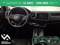 Honda HR-V EX ** GARANTIE 10 ANS ** 2016