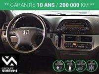 Honda Odyssey EXL **GARANTIE 10 ANS** 2010