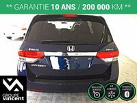 Honda Odyssey Ex!!! **CAMÉRA DE RECUL** 2015