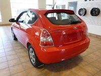 Hyundai Accent L**GARANTIE 10 ANS** 2009