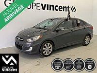 Hyundai Accent GLS **GARANTIE 10 ANS** 2012