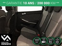 Hyundai Accent GL **GARANTIE 10 ANS** 2012