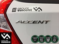 Hyundai Accent GLS **GARANTIE 10 ANS** 2013