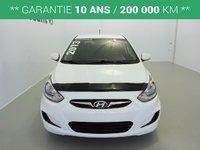 Hyundai Accent GL**GARANTIE 10 ANS** 2013