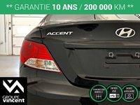 Hyundai Accent L ** GARANTIE 10 ANS ** 2014