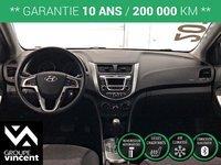 Hyundai Accent GL **GARANTIE 10 ANS** 2014