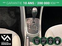Hyundai Accent GL ** GARANTIE 10 ANS ** 2014