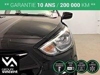 Hyundai Accent LE **GARANTIE 10 ANS** 2015