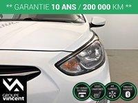 Hyundai Accent SE **GARANTIE 10 ANS** 2015