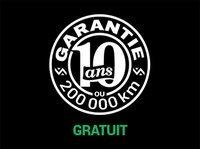 Hyundai Accent GL**GARANTIE 10 ANS** 2016