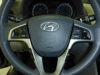 Hyundai Accent GL**GARANTIE 10 ANS** 2017