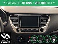 Hyundai Accent PREFERRED ** GARANTIE 10 ANS ** 2019