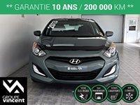 Hyundai Elantra GT GLS **GARANTIE 10 ANS** 2013