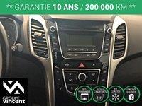 Hyundai Elantra GT GLS TOIT PANORAMIQUE ** GARANTIE 10 ANS ** 2014