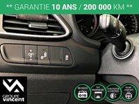 Hyundai Elantra GT GLS **GARANTIE 10 ANS** 2018