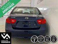 Hyundai Elantra GL **AUTOMATIQUE** 2008
