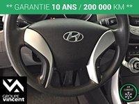 Hyundai Elantra L **GARANTIE 10 ANS** 2011