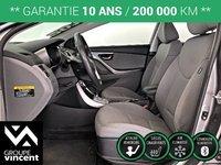 Hyundai Elantra GL ** GARANTIE 10 ANS ** 2011