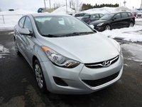 Hyundai Elantra GL**GARANTIE 10 ANS** 2012