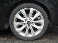 Hyundai Elantra LIMITED**GARANTIE 10 ANS** 2012