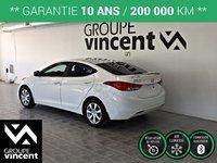 Hyundai Elantra GL **GARANTIE 10ANS** 2013