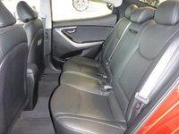 Hyundai Elantra LIMITED**GARANTIE 10 ANS** 2013