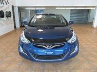 Hyundai Elantra GLS **GARANTIE 10 ANS** 2015