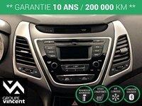 Hyundai Elantra GL**GARANTIE 10 ANS** 2015