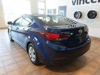 Hyundai Elantra L**GARANTIE 10 ANS** 2016