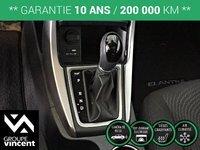 Hyundai Elantra SE **GARANTIE 10 ANS** 2016