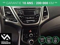 Hyundai Elantra L A/C **GARANTIE 10 ANS** 2016