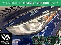 Hyundai Elantra GL ** GARANTIE 10 ANS ** 2016