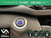 Hyundai Elantra LIMITED GPS CUIR TOIT ** GARANTIE 10 ANS ** 2017