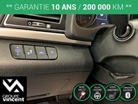 Hyundai Elantra GLS CUIR TOIT OUVRANT ** GARANTIE 10 ANS ** 2018