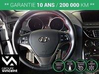 Hyundai Genesis Coupe R SPEC 3.8L**350HP/ CUIR/ BREMBO/ AILERON** 2016